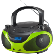SPT 228 BG rádio s CD/MP3 SENCOR