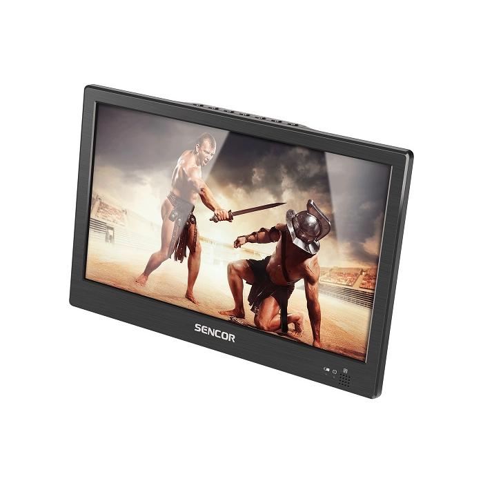 f55db4b84 SENCOR SPV 7011 26cm DVB-T LCD TV | ElektroMT